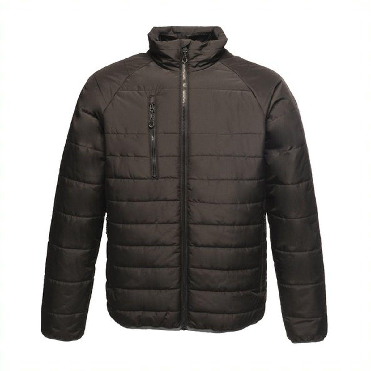 Regatta Men's Glacial Warmloft Jacket Various Colours T_TRA453 - Black S