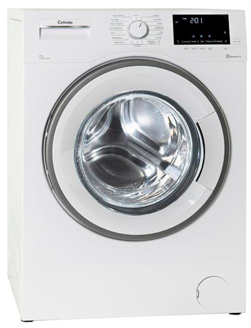 Cylinda Ft 5464x Tvättmaskin - Vit