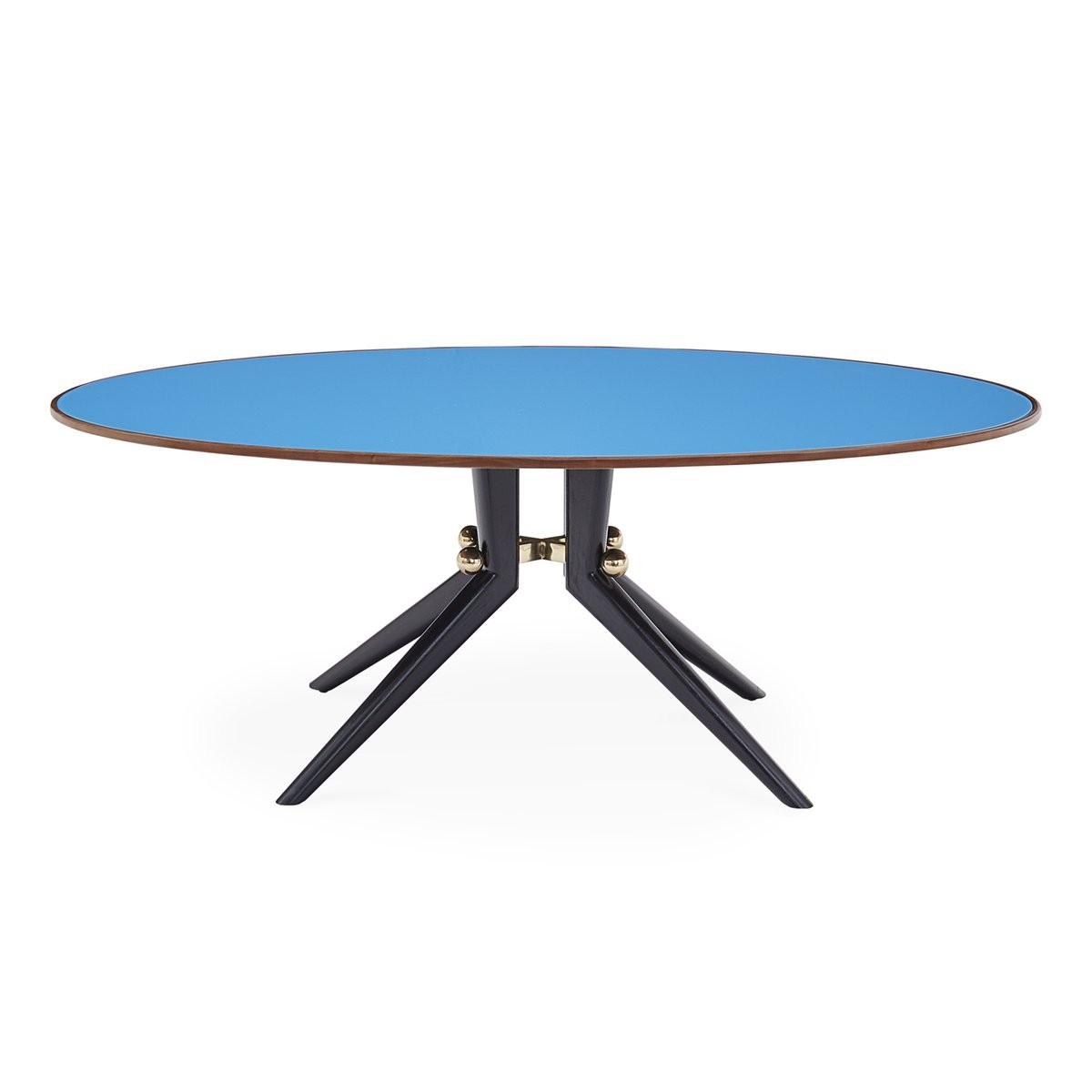 Jonathan Adler I Trocadero Dining Table
