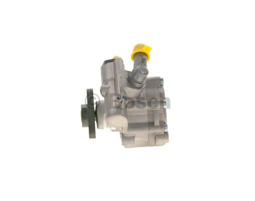 Hydrauliikkapumppu, ohjaus BOSCH K S00 000 103