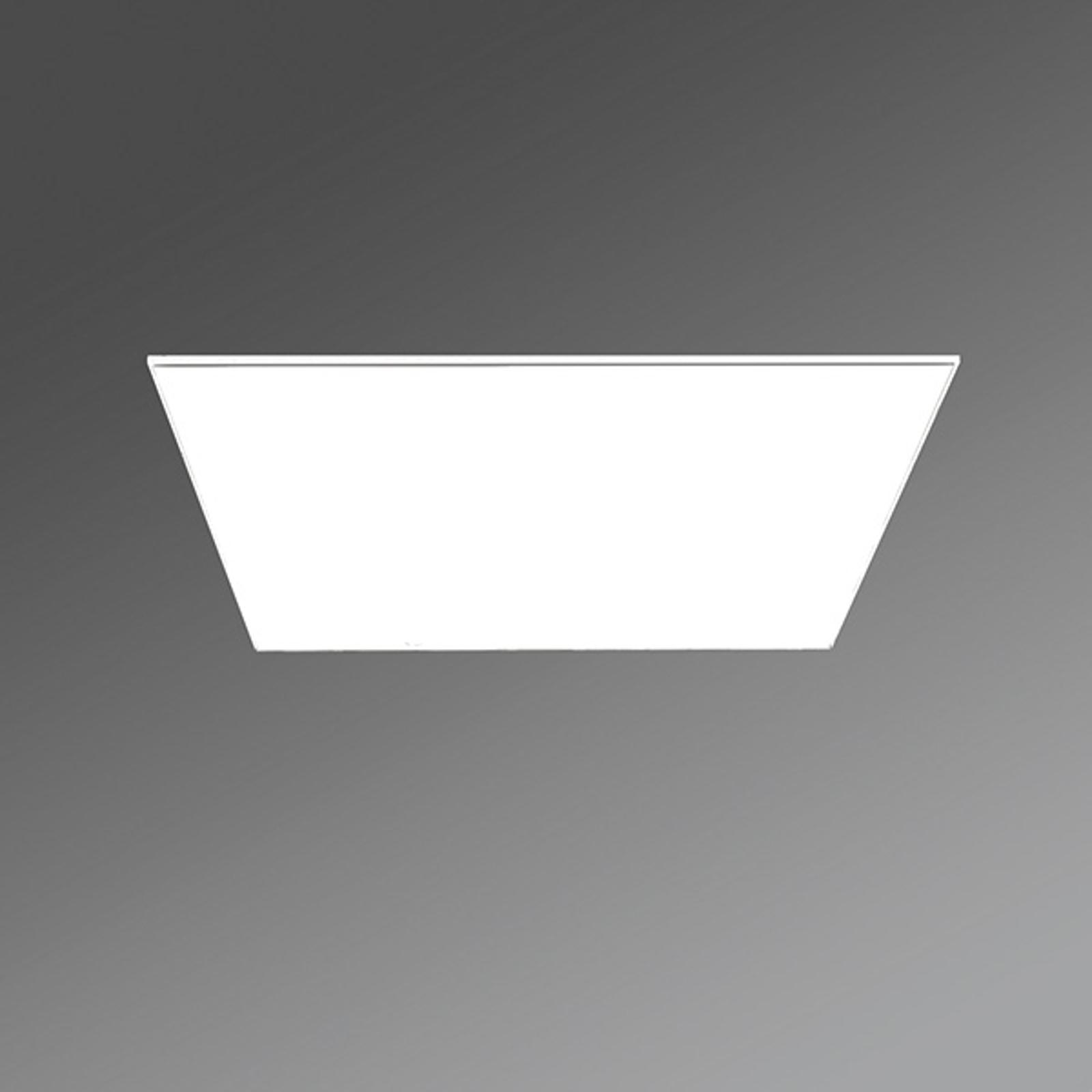 Litteä upotettava LED-lamppu Planara-PNEO IP54 BAP