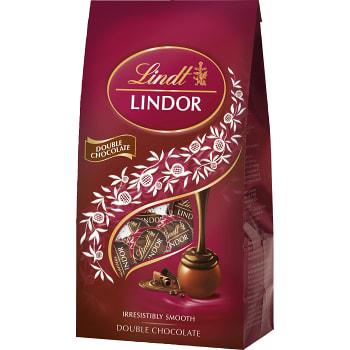 Lindor Double Chocolate 137g