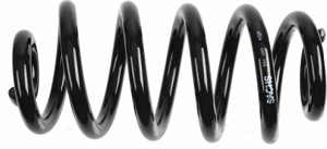 Jousi (auton jousitus), Taka-akseli, AUDI A6 Avant, 4F0 511 115 CA