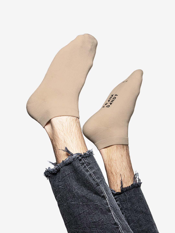 Frank Dandy 5-Pack Bamboo Ankle Socks