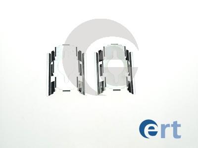 Tarvikesarja, jarrupala ERT 420003
