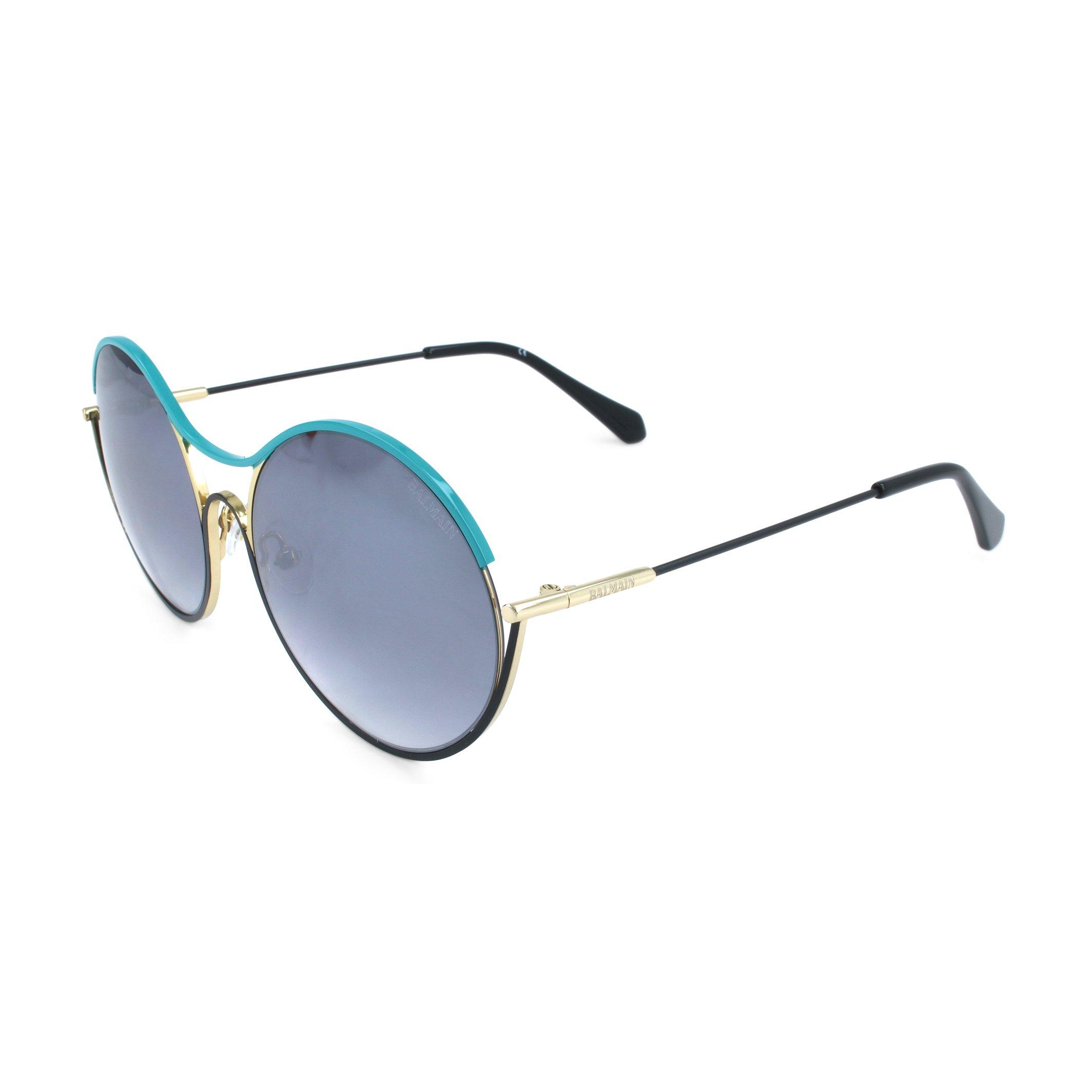 Balmain Women's Sunglasses Various Colours BL2520B - blue NOSIZE
