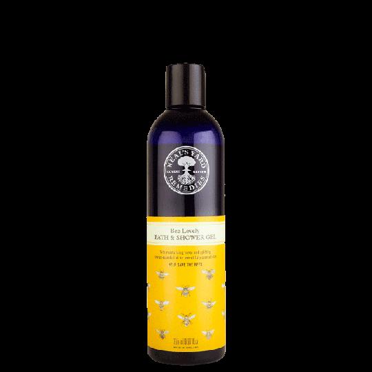 Bee Lovely Bath & Shower Gel, 295 ml