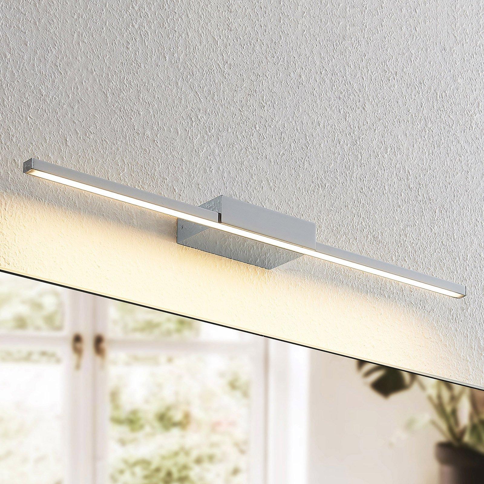 Arcchio Metin LED-speillampe, IP44, 68 cm