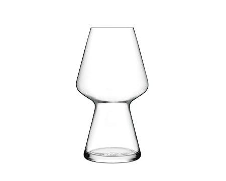 Birrateque ølglass saison, 2 st. 75 cl Ø10,5cm