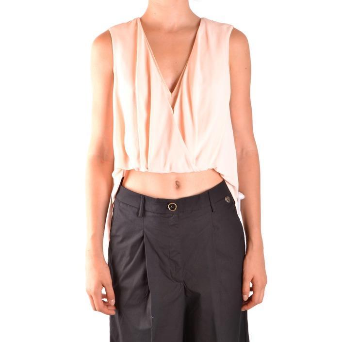 Elisabetta Franchi Women's Top Pink 164351 - pink 44