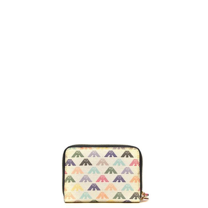 Emporio Armani Women's Wallet Multicolor 315167 - multicolor UNICA