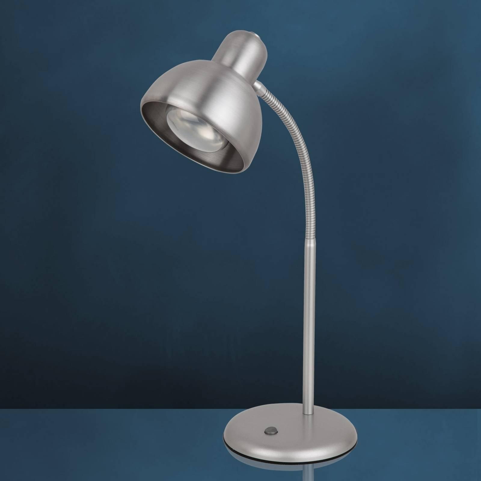 Klassisk RETRO bordlampe