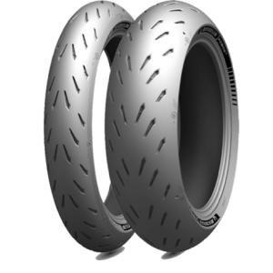 Michelin Power GP 120/70R17 58W Fram