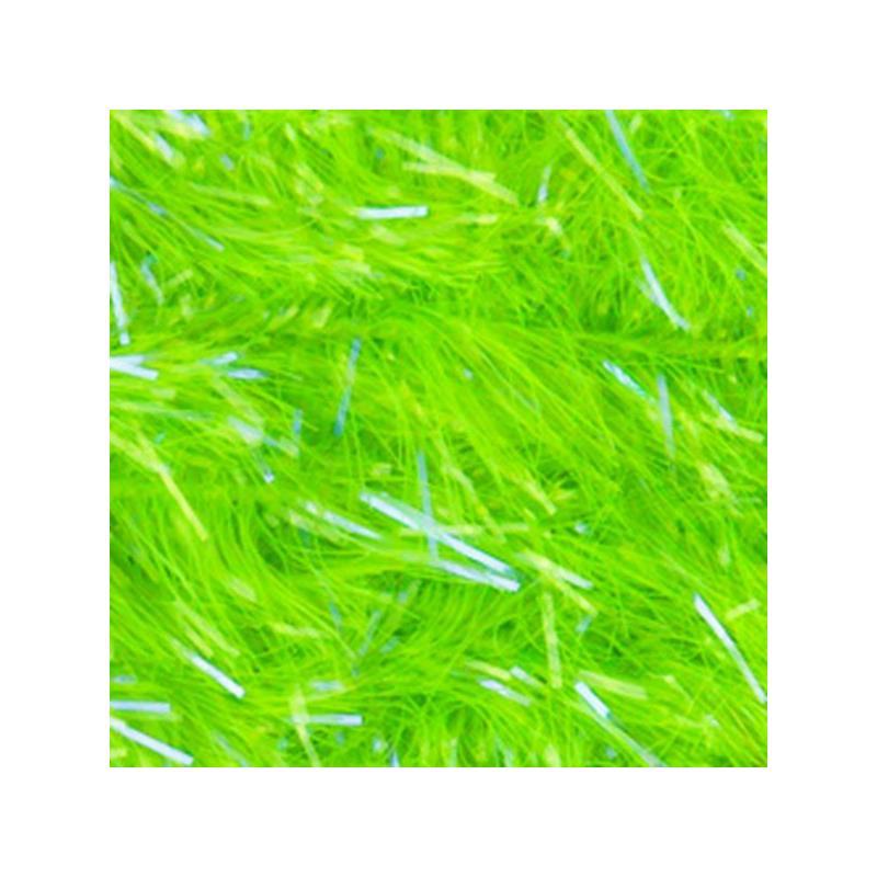 Super Uv Chenille - Chartreuse Textreme