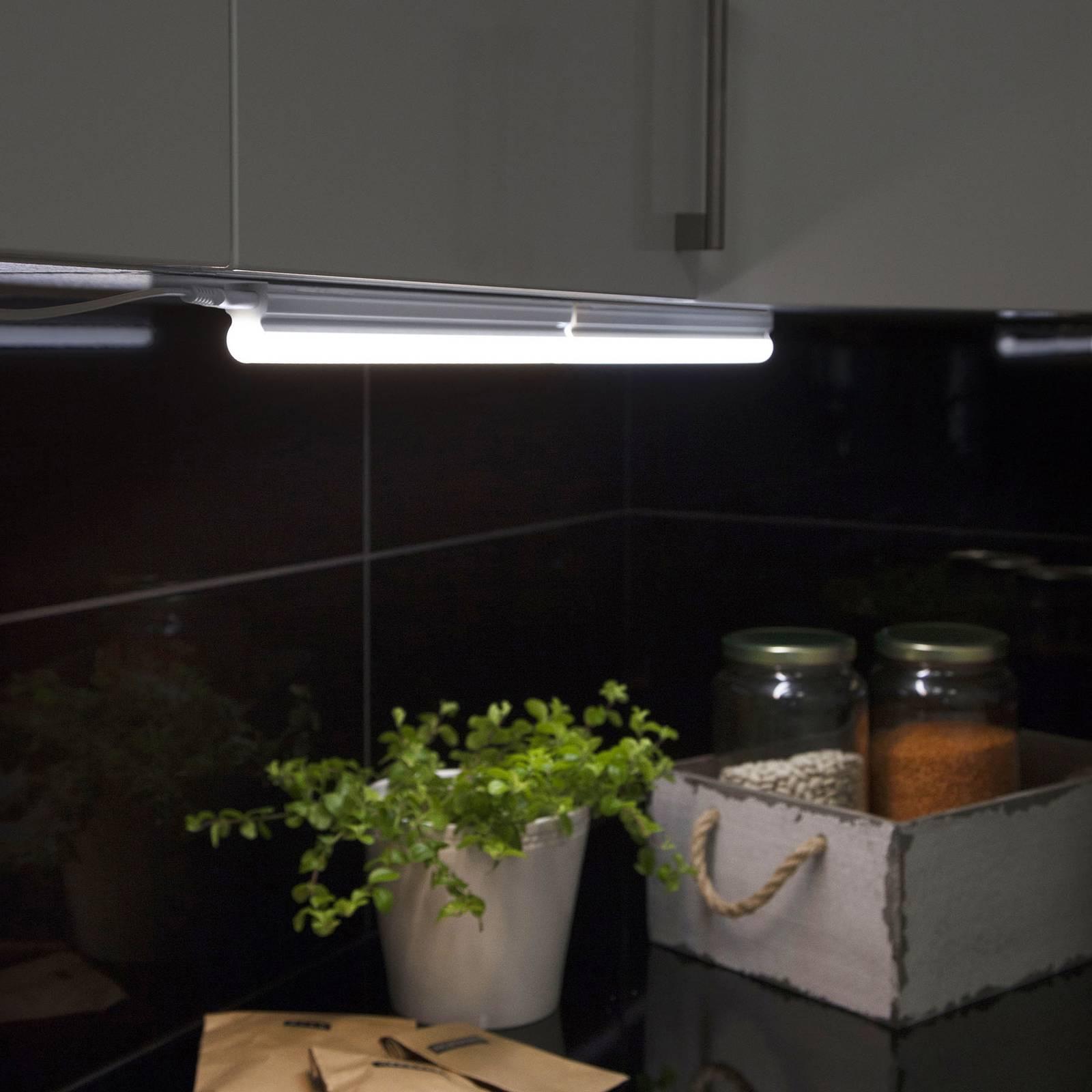 LED-kaapinalusvalaisin Cabinet Light 31 cm 4 000 K