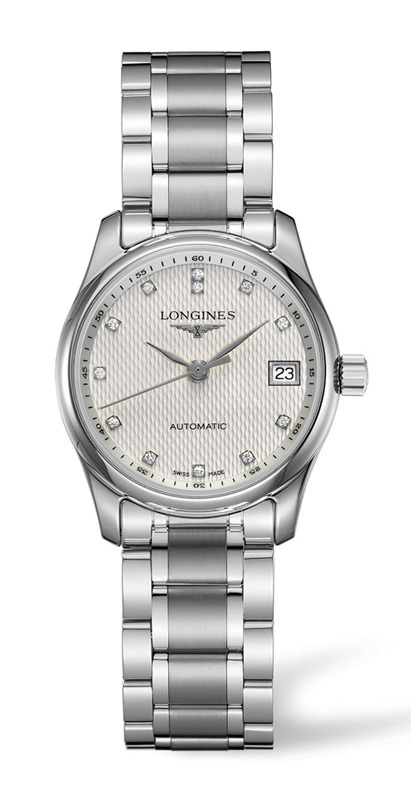 Longines Master Collection L2.257.4.77.6