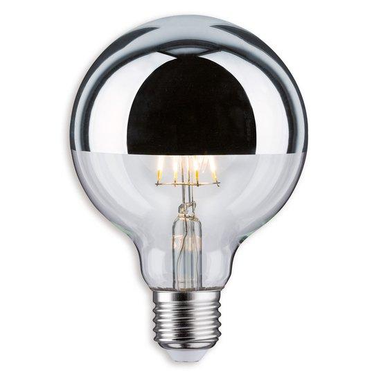 E27 5 W 827 LED-pääpeilipallolamppu G95