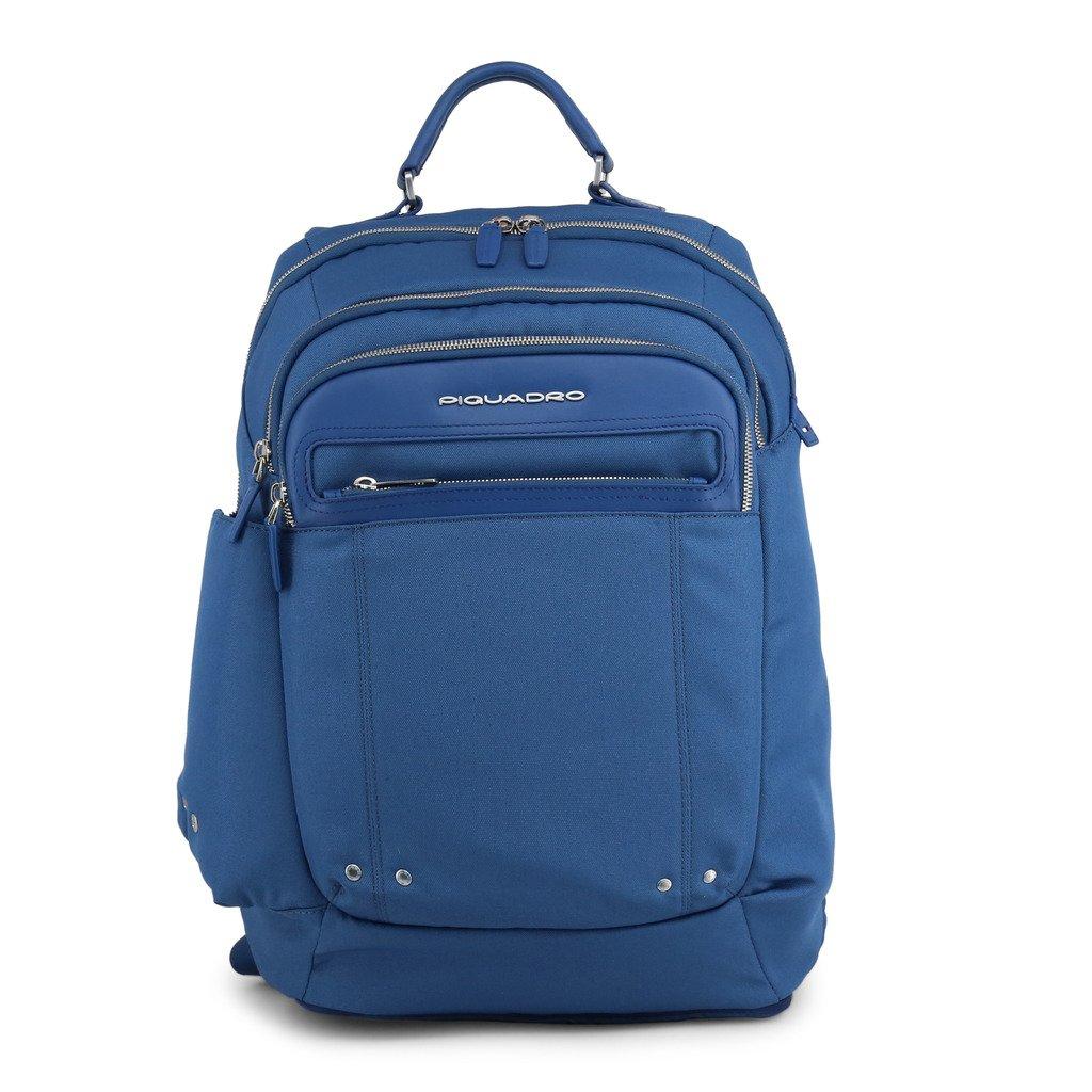 Piquadro Men's Backpack Various Colours OUTCA2961LK - blue NOSIZE
