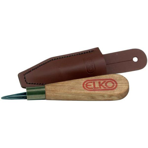 Elko 1623336 Elektrikerkniv for å skjære hull i bokser