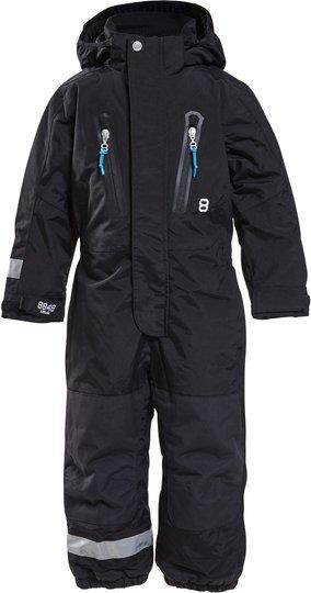 8848 Altitude Karel Min Vinterdress, Black 90