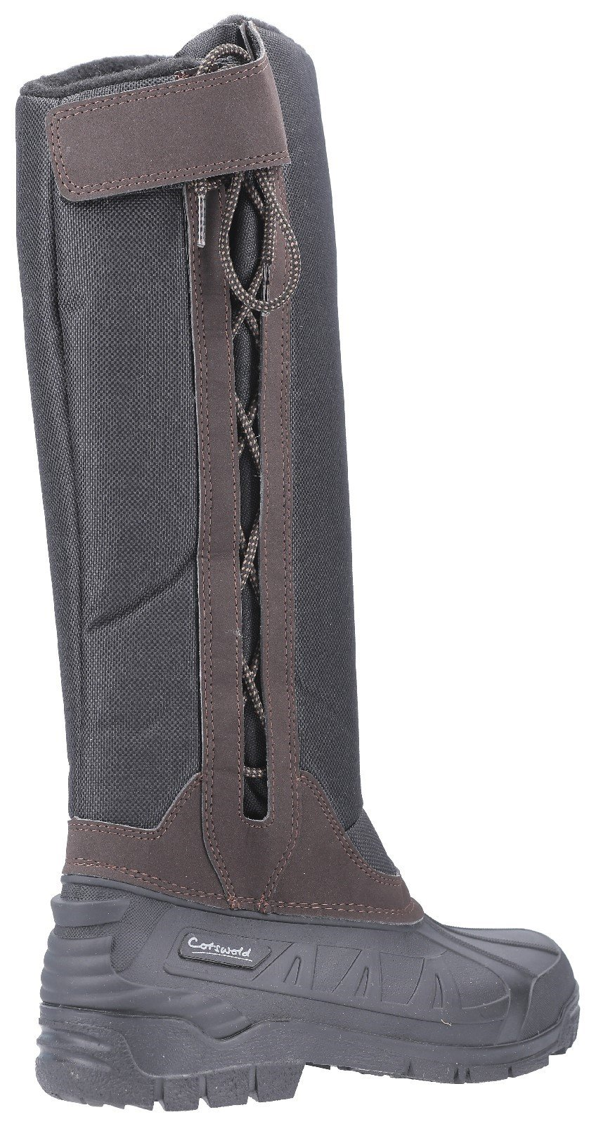 Cotswold Unisex Blockley Slip On Boot Brown 27212 - Brown 3