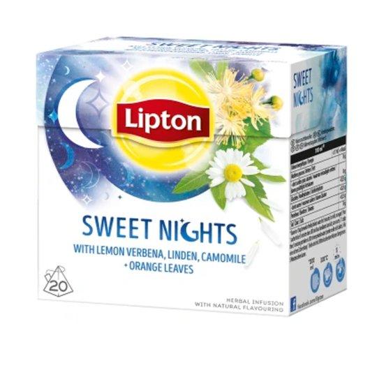Te Sweet Nights 20-pack - 21% rabatt