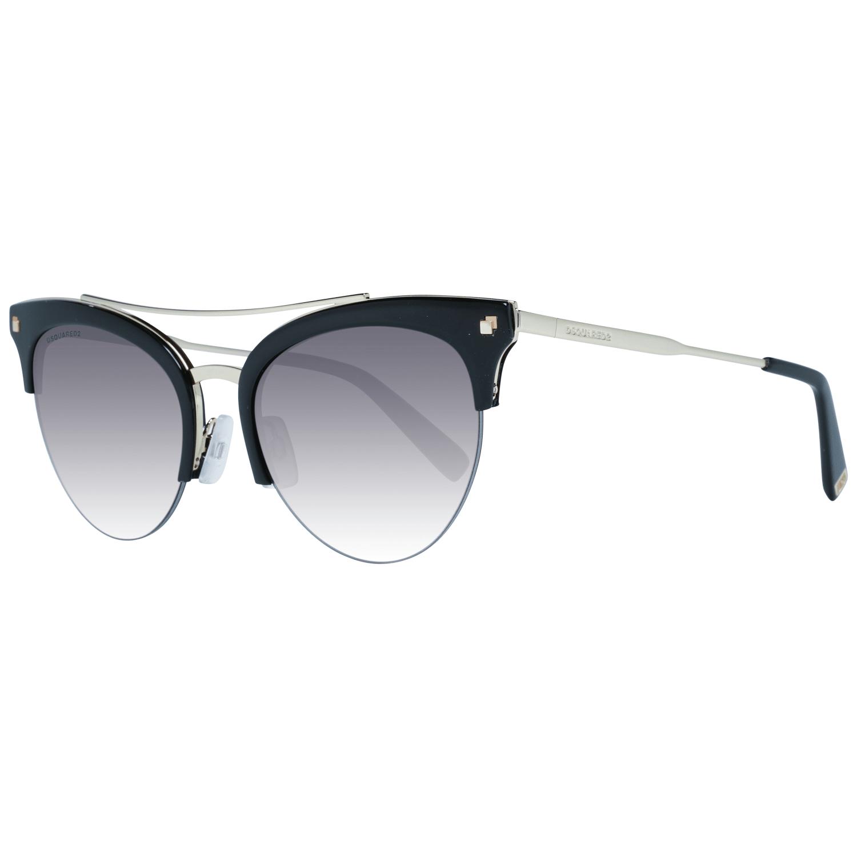 Dsquared² Women's Sunglasses Black DQ0252 5601B