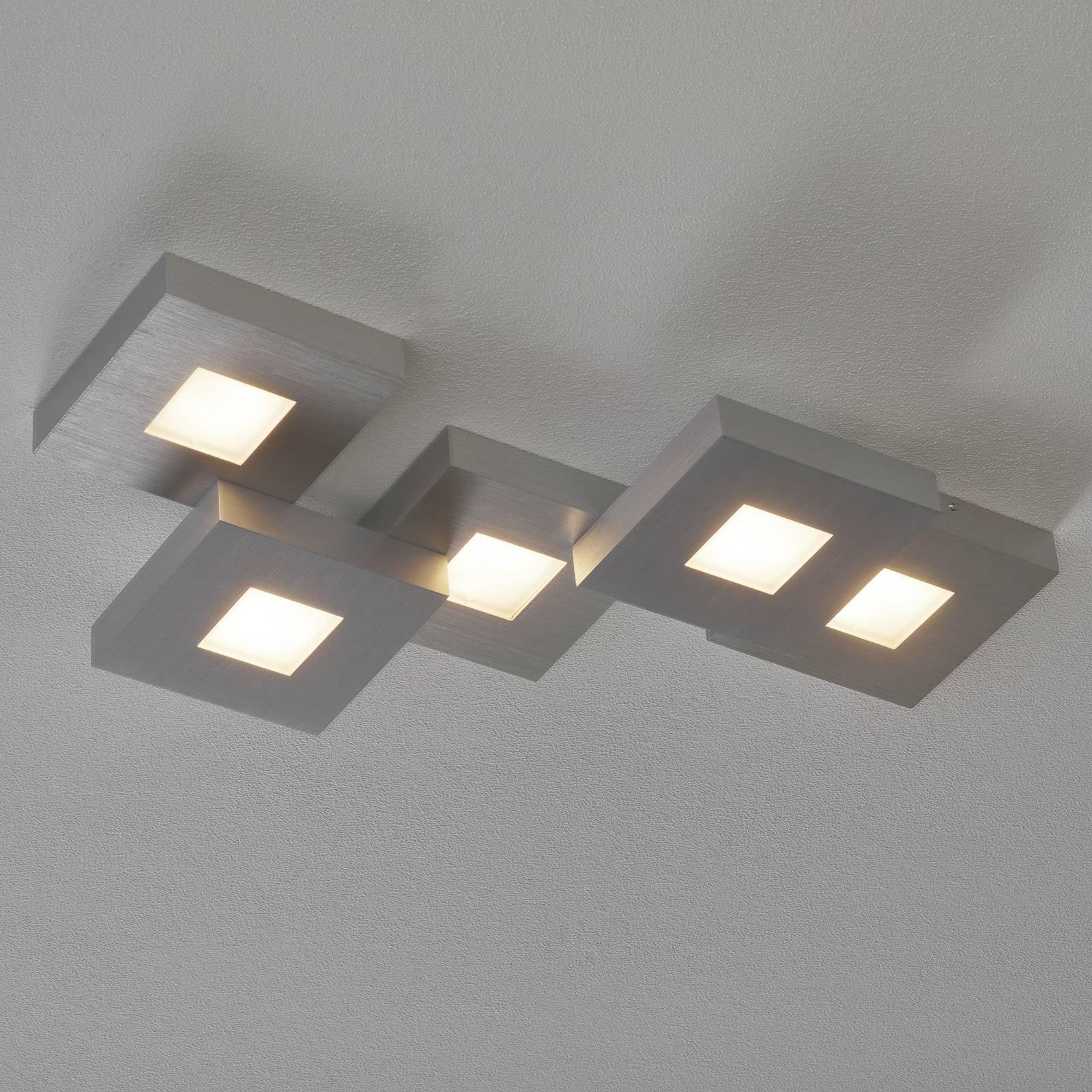 Ekstravagant LED-taklampe Cubus