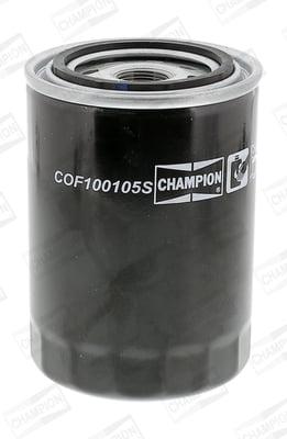 Öljynsuodatin CHAMPION COF100105S