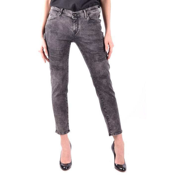 Jacob Cohen Women's Jeans Black 162432 - black 27