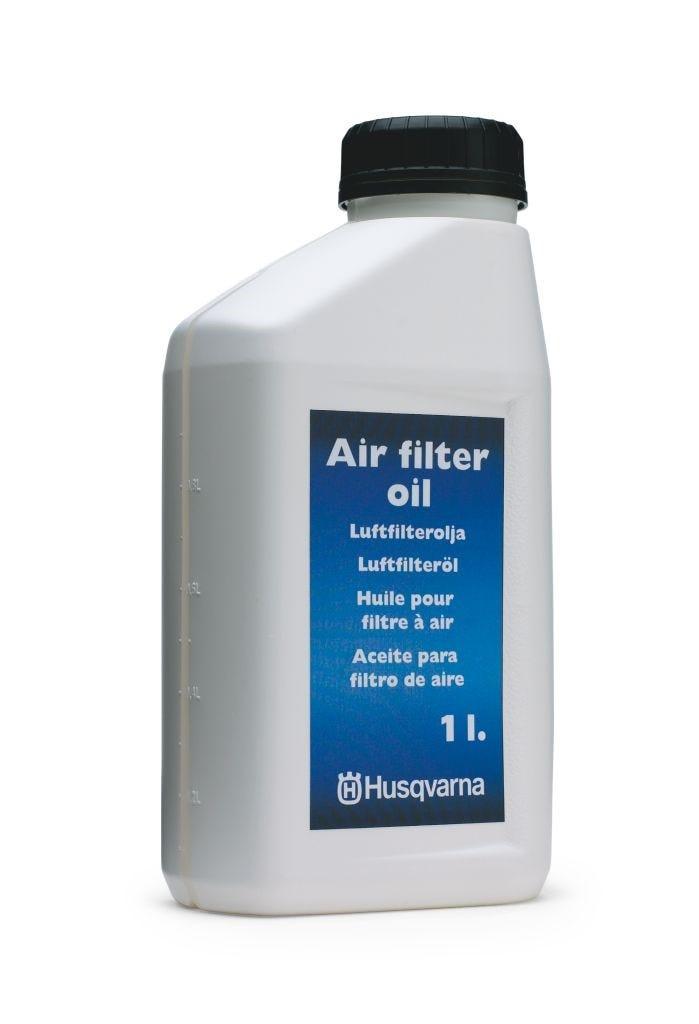 Husqvarna Luftfilterolje 1 L