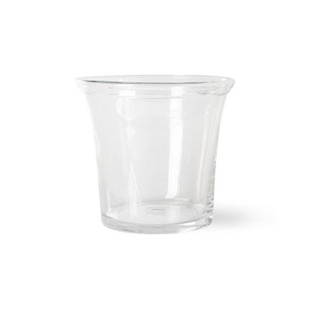 Solid Kruka i glas ø26cm