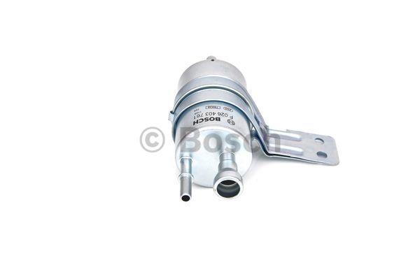 Polttoainesuodatin BOSCH F 026 403 761