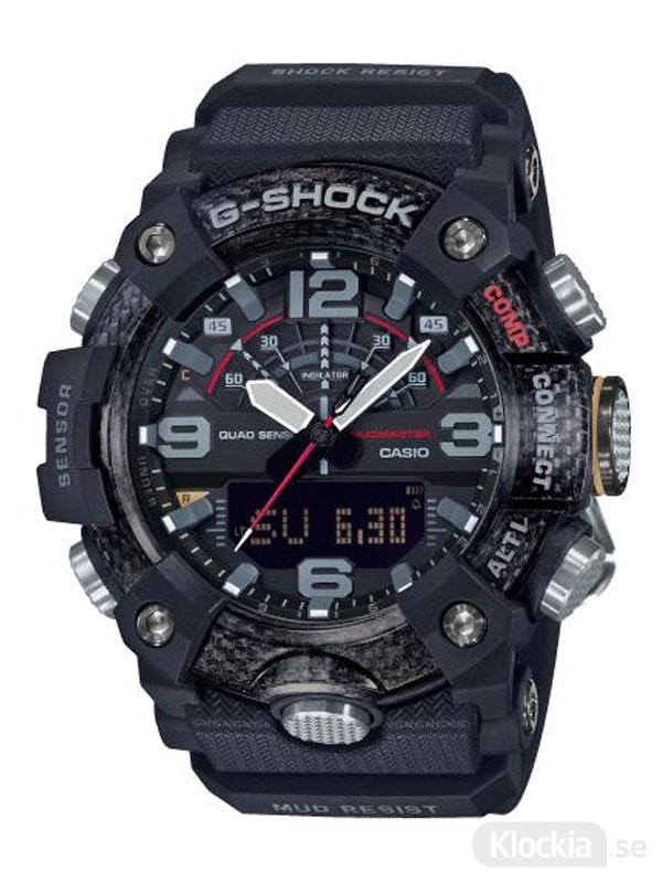 CASIO G-Shock Mudmaster GG-B100-1AER