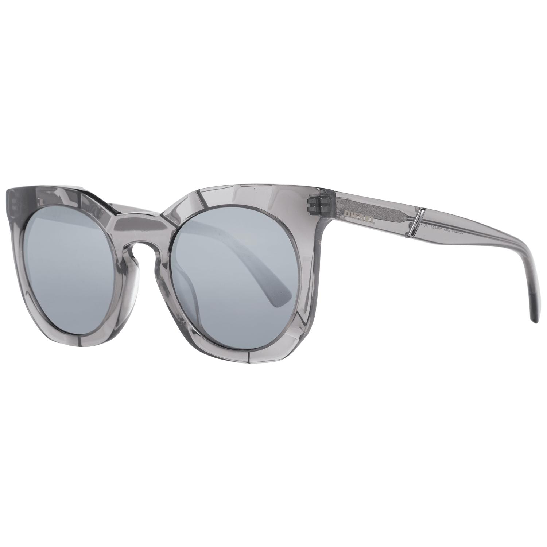 Diesel Women's Sunglasses Grey DL0270 4920C