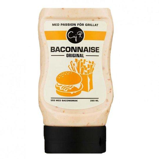 Baconnaise Kastike - 40% alennus