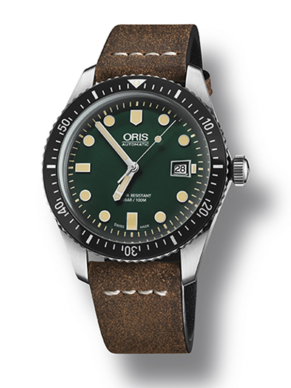 Oris Divers Sixty-Five 733-7720-4057-07-5-21-02