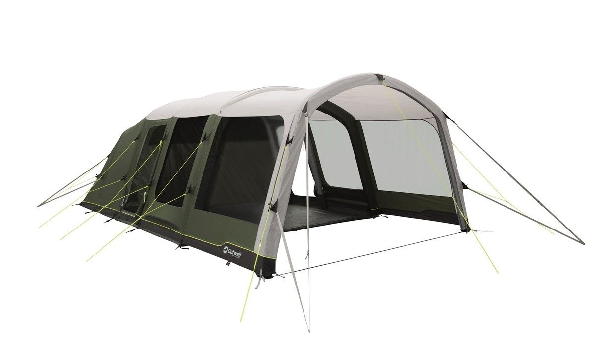 Outwell - Birchdale 6PA Tent 2021 - 6 Person (111184)
