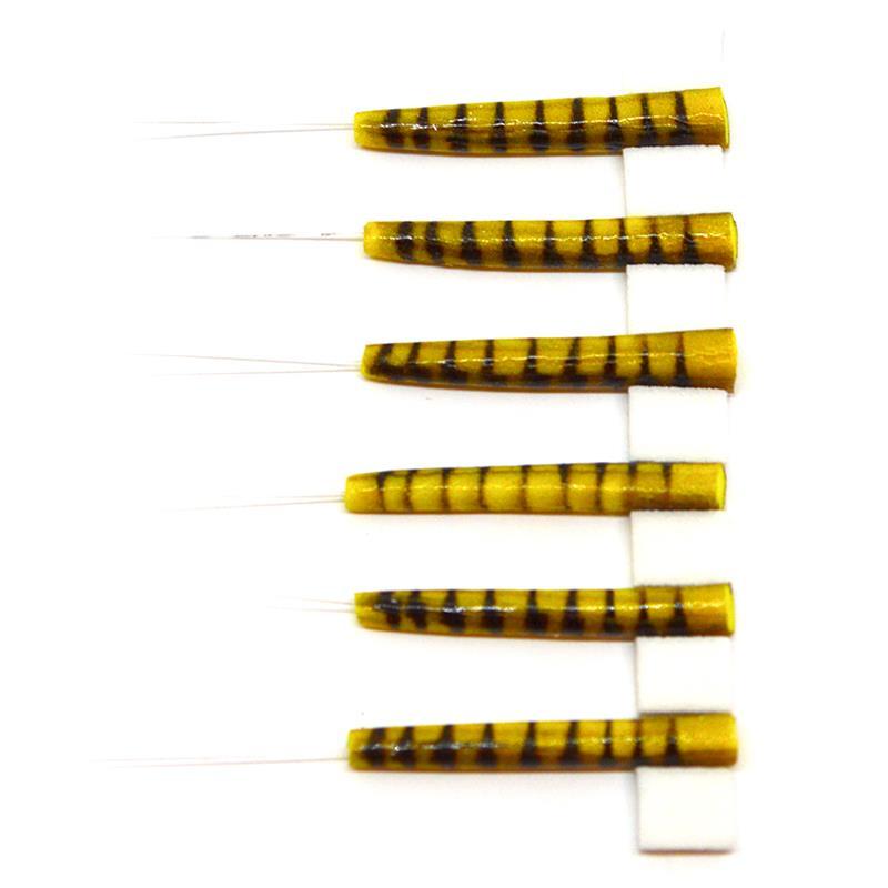 Veniard Ultra Mayfly Bodies XS Light Olive