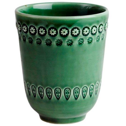 PotteryJo Daisy Mugg 2 st, Forest