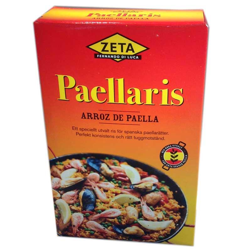 Paellaris - 50% rabatt