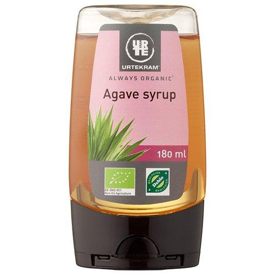 Urtekram Food Agavesirap, 180 ml