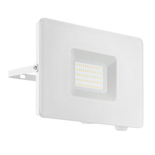 LED-kohdevalaisin ulos Faedo 3, valkoinen, 50 W