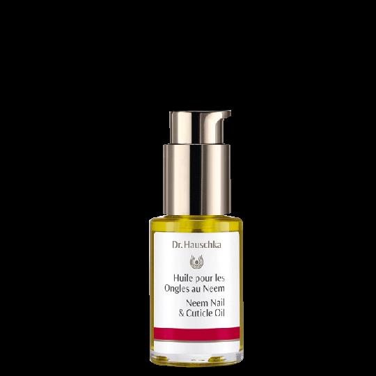 Neem Nail & Cuticle Oil, 18 ml