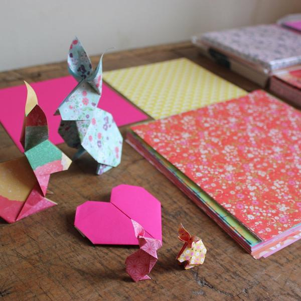 Become an Origami Master - For Two
