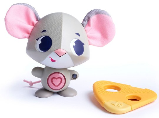 Tiny Love Wonder Buddies Aktivitetsleke Coco Mouse