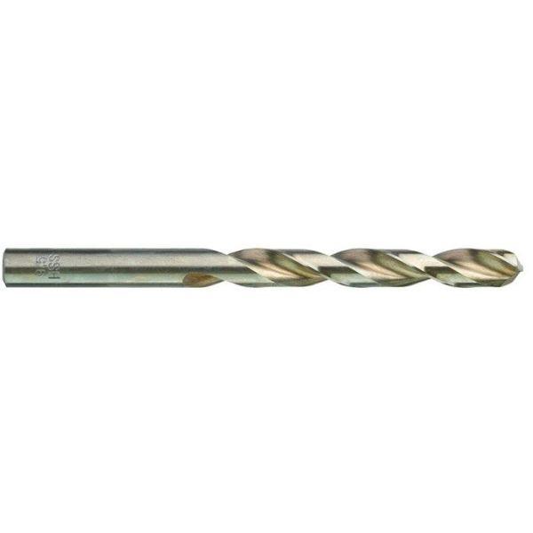 Milwaukee THUNDERWEB HSS-G DIN 338 Metallbor 1-pakning 9,5x125 mm