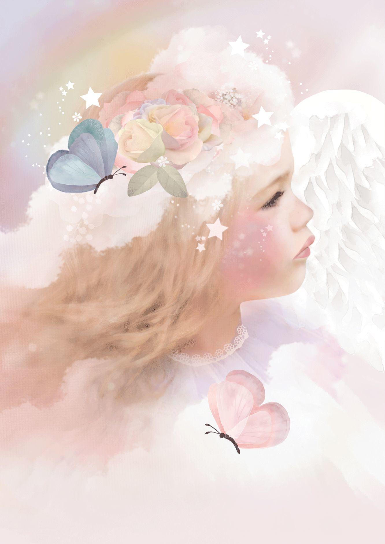 Schmooks Juliste Lullaby Love