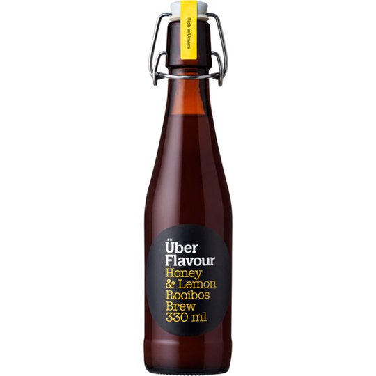 """Läsk """"Honey, Lemon & Rooibos"""" 330ml - 50% rabatt"""