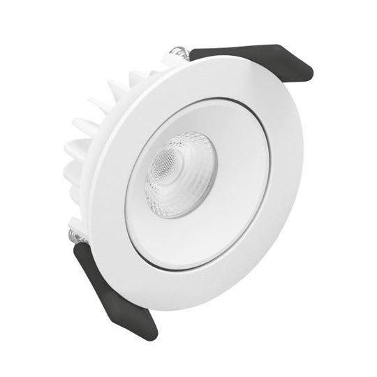 LEDVANCE Spot LED Adjust Kohdevalaisin 3000 K, 36°, IP20 4,5W